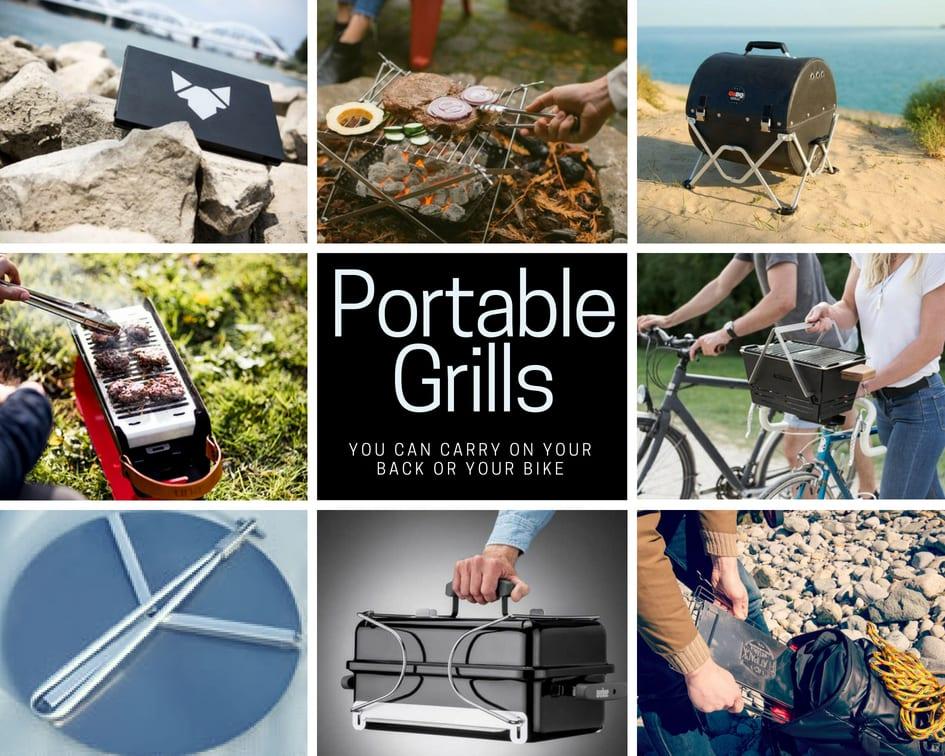 Smartest Portable Grills